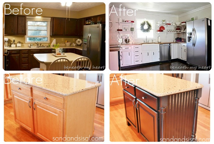 7 Ways To Update Your Kitchen On A Budget