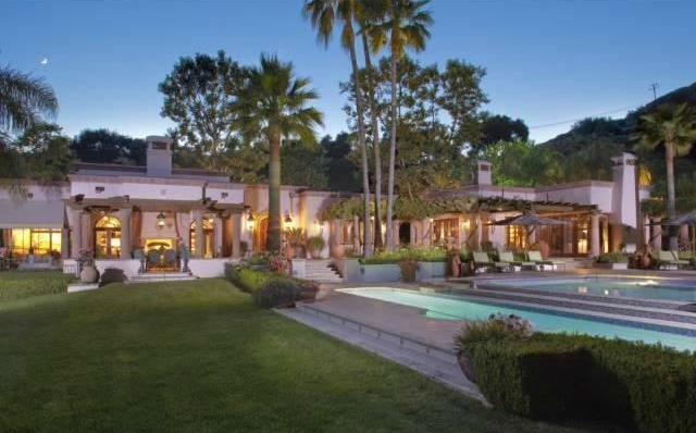 The most expensive homes for sale in the us for Most expensive homes for sale in california