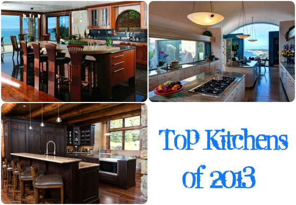 Top Kitchens of 2013