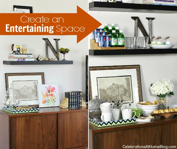 Home Entertainment Spaces: Creating An Entertaining Space In Your Home