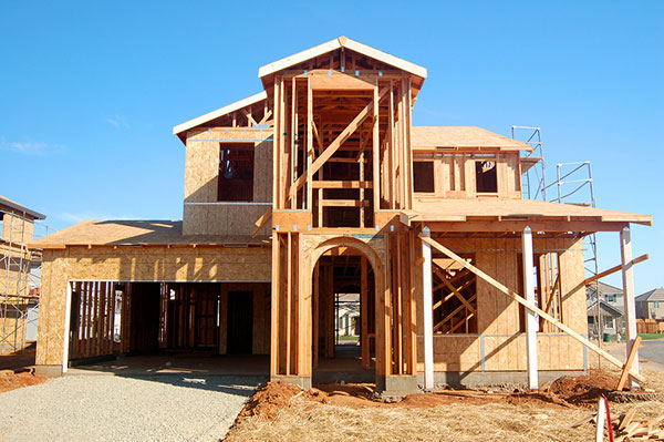 Pros And Cons Of New Construction Homes Com