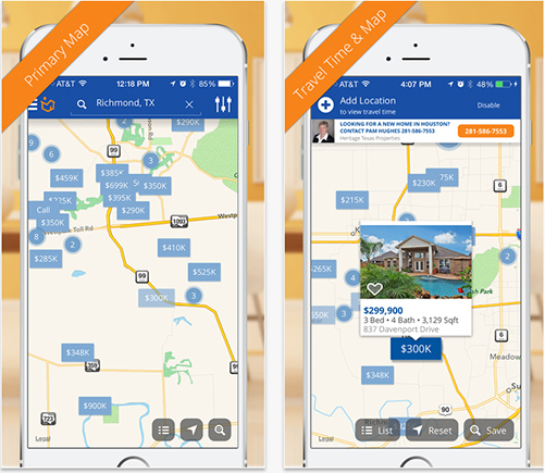 Apartment Finder App: 3 Apps That Make Your House Hunting Easier