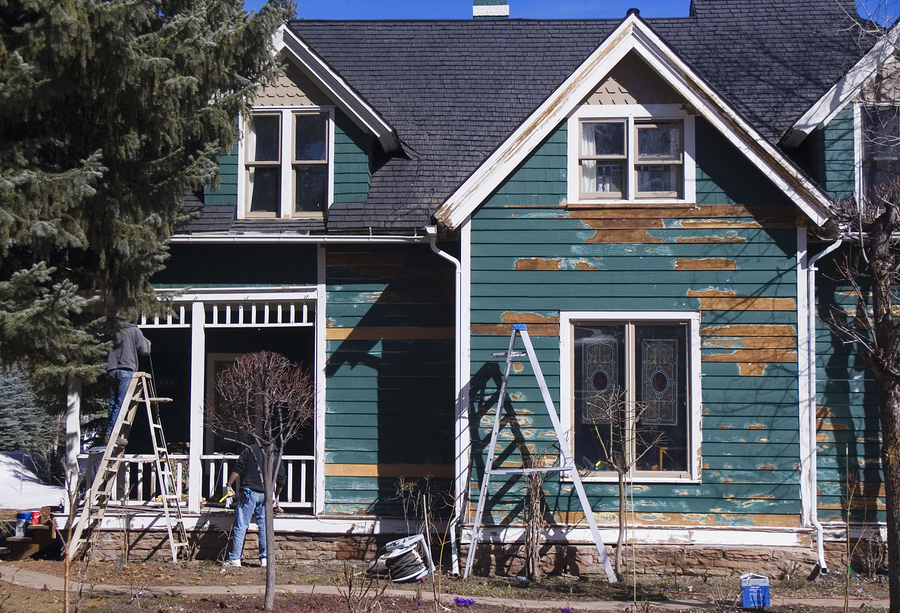 Most Buyer Friendly Colors To Paint Your House Homes Com