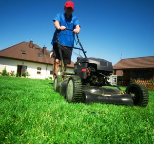 fake grass alternatives to traditional lawn care