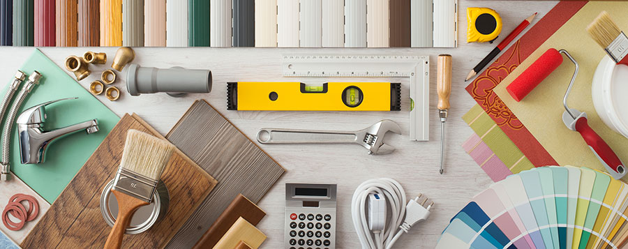 Taxes: Keeping Track of Home Improvement Expenses | Homes com