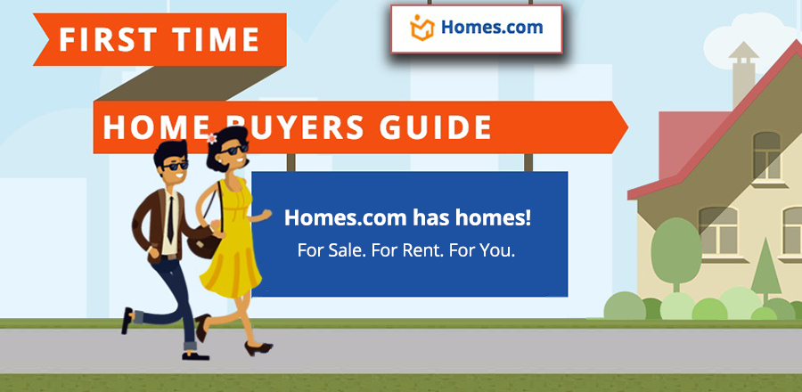 Find Homes For Sale, Real Estate Listings & Home Rentals