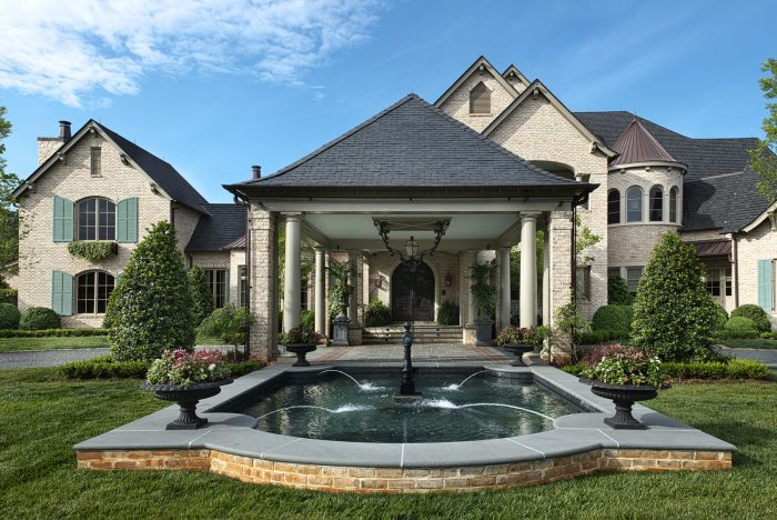Five Surprising Facts About Luxury Homes