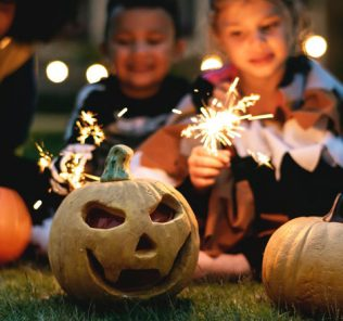 halloween tips for homeowners