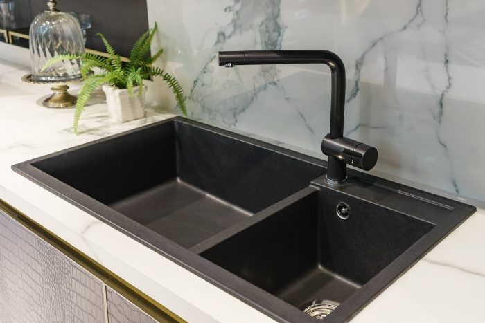New Trends in Faucet Design | Homes.com