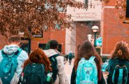 top cities for colleges