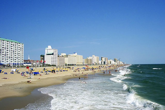 renting vs buying in virginia beach