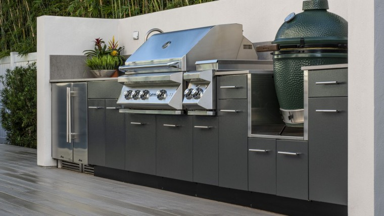 trex outdoor cabinets