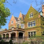 chicago illinois america haunted cities home