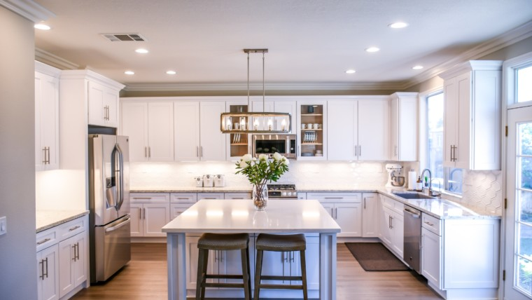 kitchen home update refresh space trends style 2021
