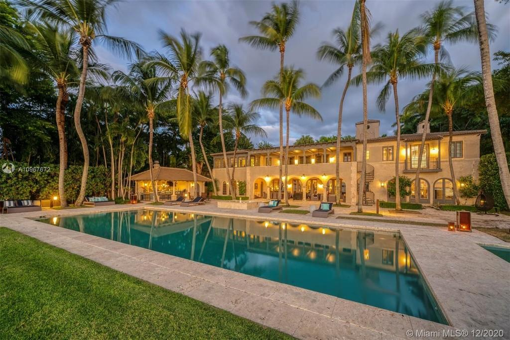miami's most expensive listings