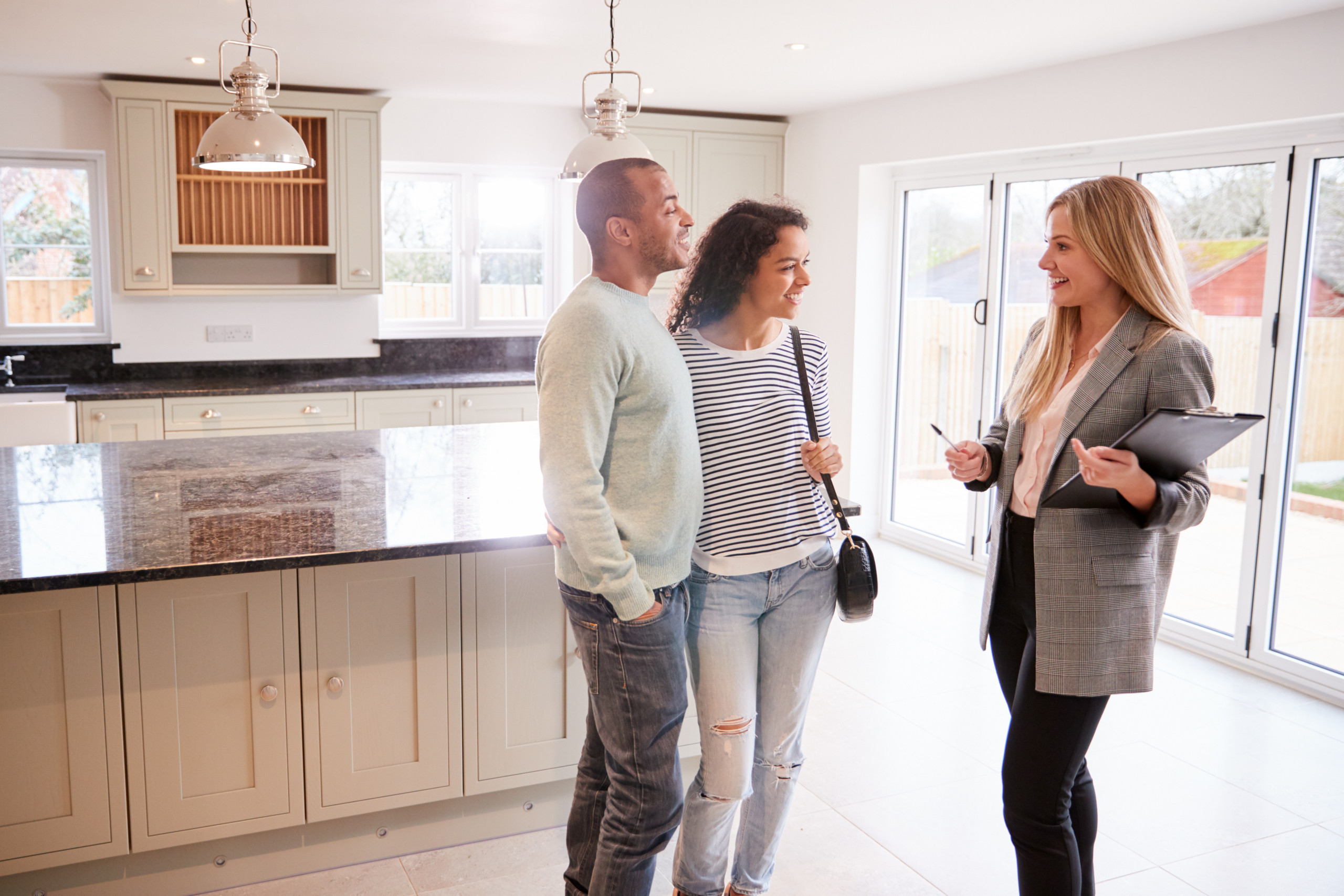 homebuyer protections