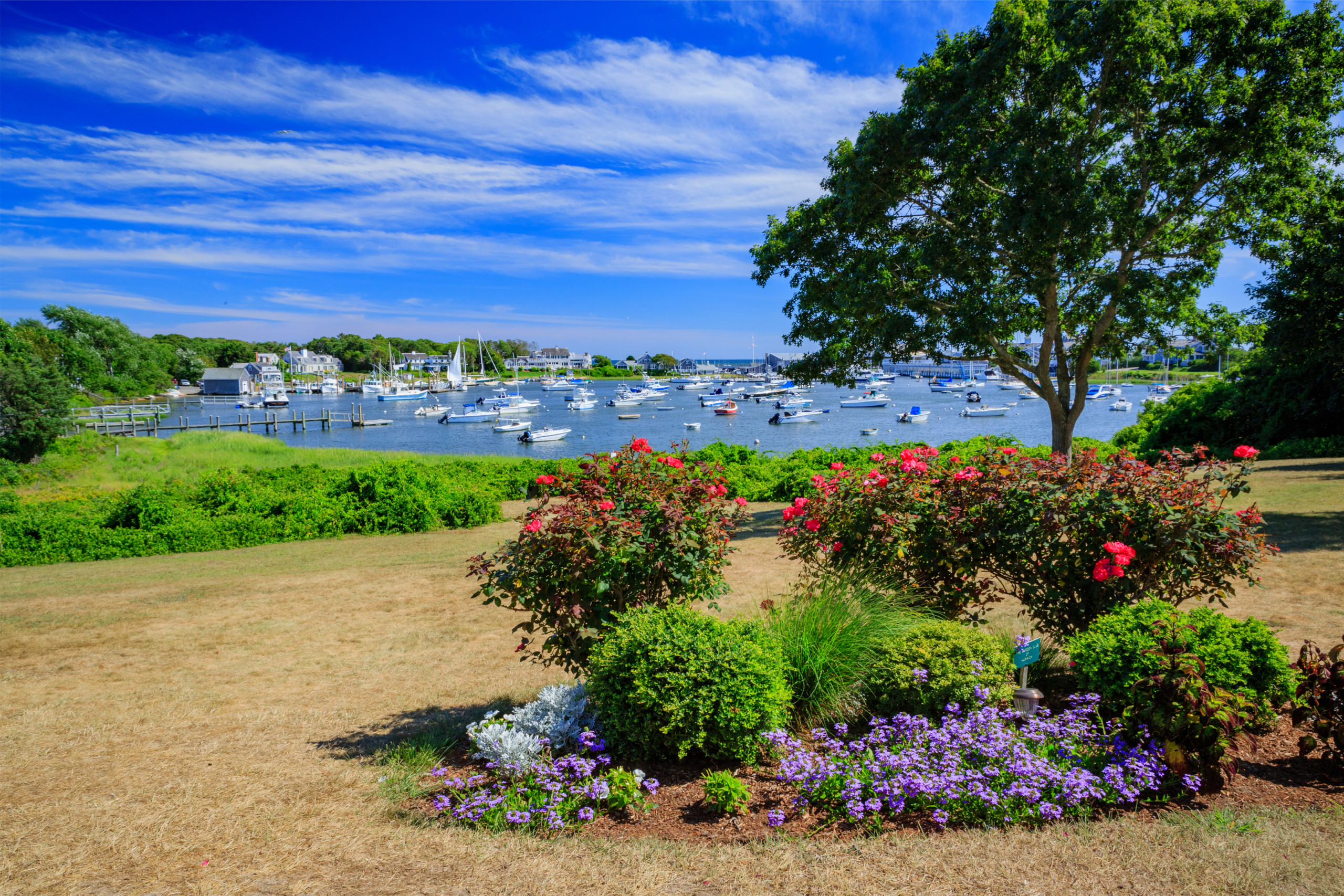 Martha's Vineyard is a best place to buy a vacation home